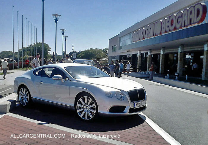 24 hours of Elegance - Concours d'Elegance & Luxury Salon