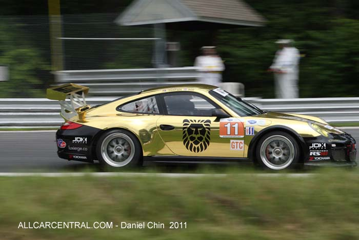American Le Mans Series Lime Rock Park 2011 Gallery 2
