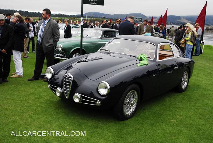 1950 1954 Alfa Romeo Photographs Technical Gallery 1 All Car