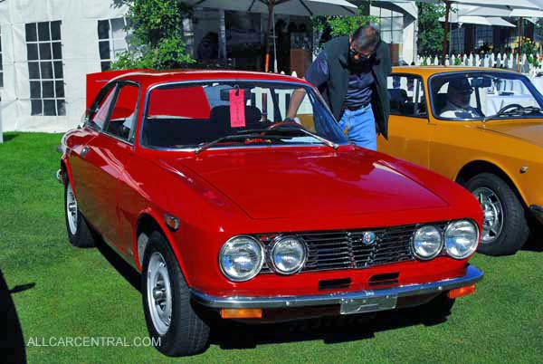 Alfa Romeo GTV High Class Pics