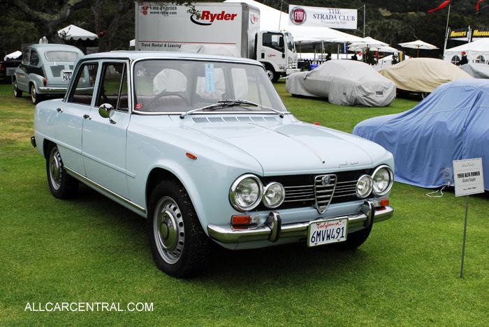 1960-1962 alfa romeo photographs, technical, gallery 1 - all car