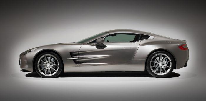 Aston Martin photographs, technical - All Car Central Magazine on
