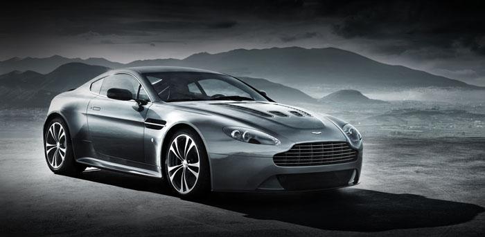Aston Martin photographs technical  All Car Central Magazine