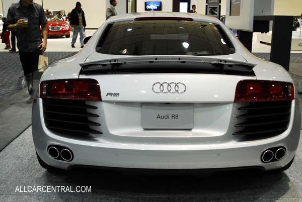 Audi Gallery - Audi sf