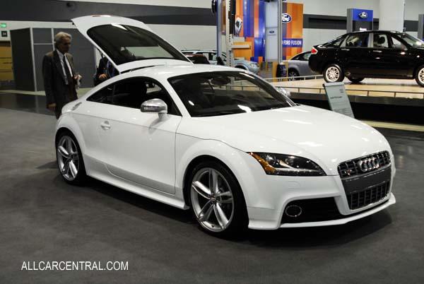 Audi TTS Nice Images