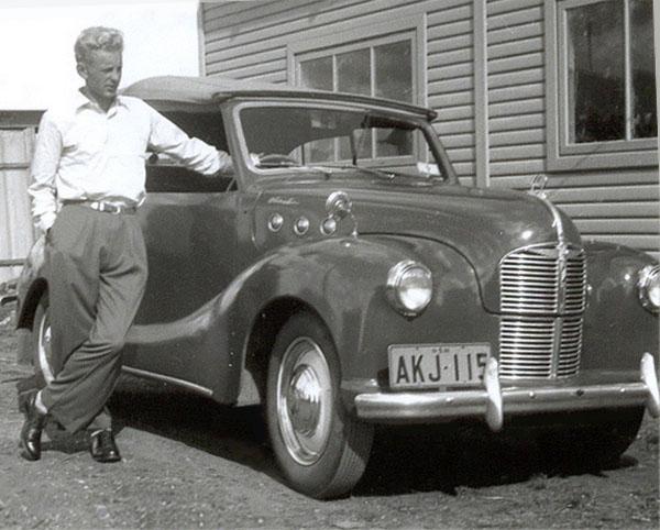 1950 a40 austin countryman wagons for sale autos post