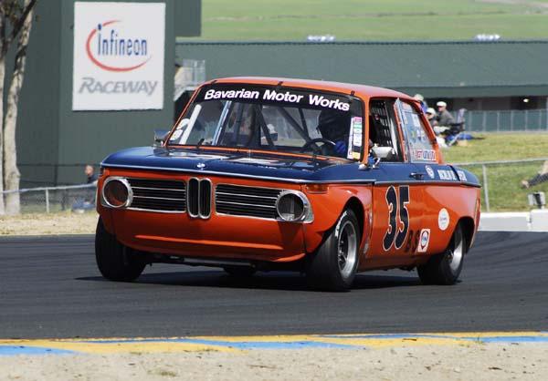 1968 Bmw 2002. BMW 2002 Ti 1968