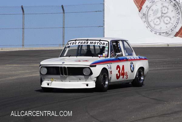 1968 Bmw 2002. BMW 2002Ti sn-1668269 1968