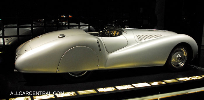 BMW 328 Mille-Miglia Roadster 1939
