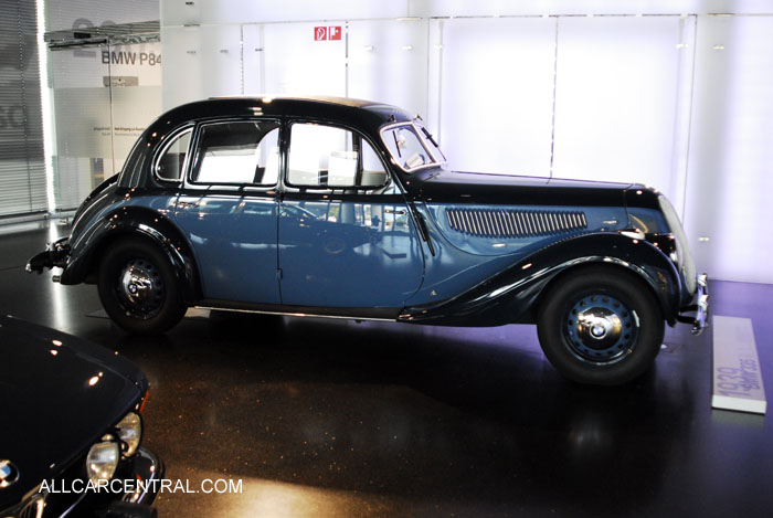 1939 BMW 335 related infomation,specifications - WeiLi Automotive ...