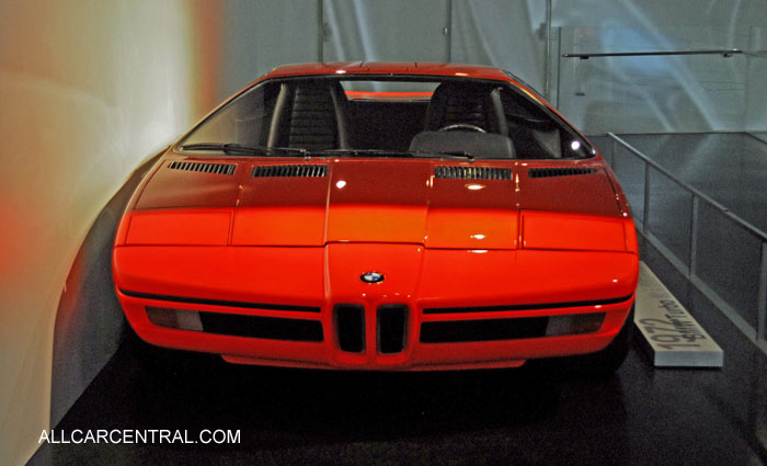 Bmw Cars 1980 2000 At Museum Photographs Technical All Car