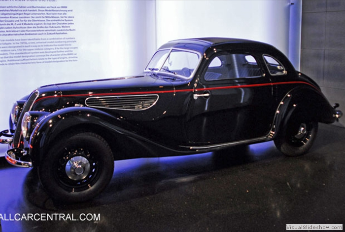 Images of 1938 bmw 327 28