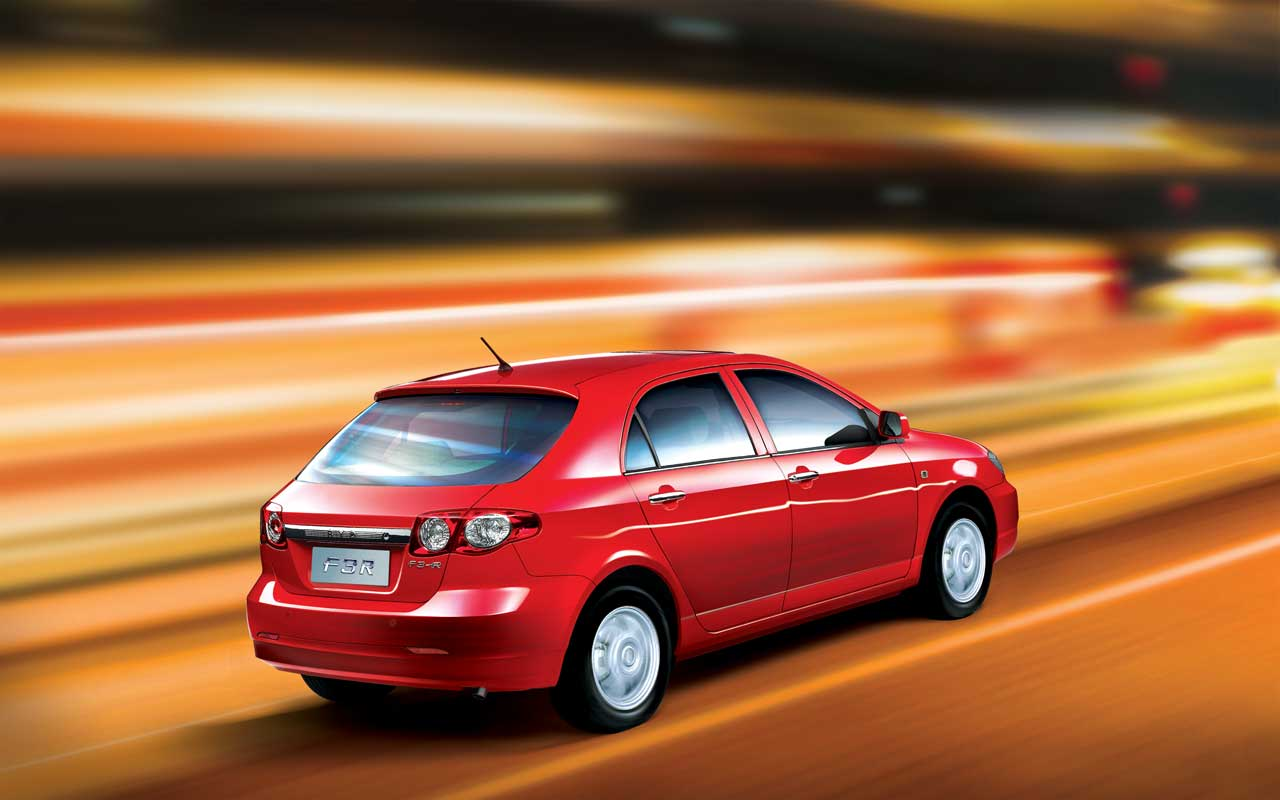 BYD photographs and technical data - All Car Central Magazine
