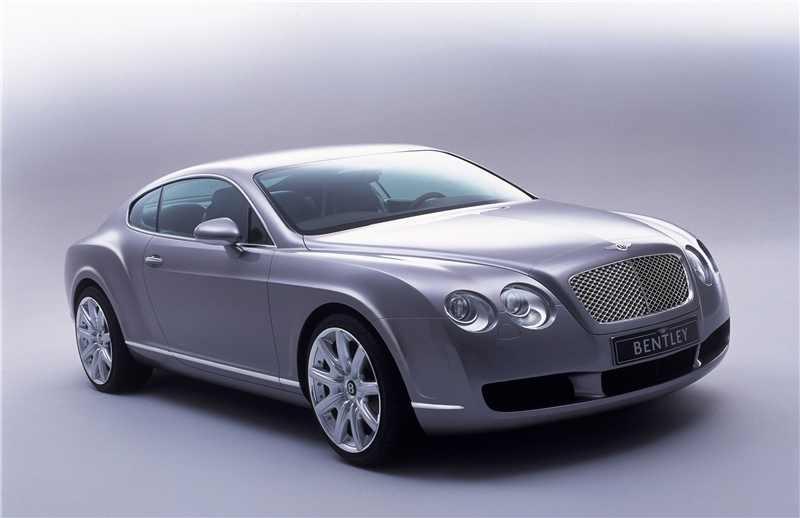 2009 Bentley Photographs Technical Bentley Cars All Car Central