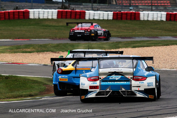 Blancpain Endurance Series N 252 Rburgring 2013 All Car