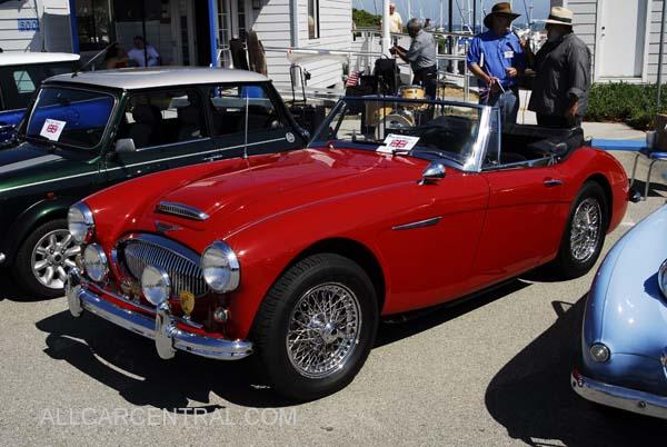 all british car meet