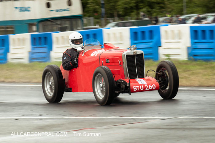 Brooklands Double Twelve 