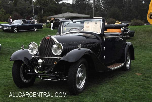 Bugatti Type 49 #