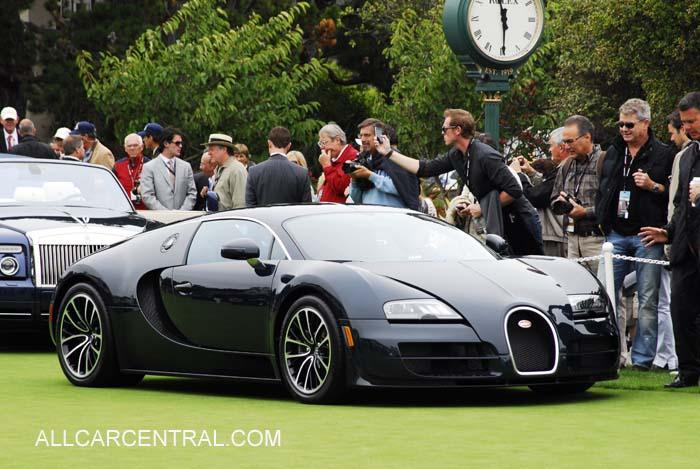 2011 bugatti veyron 164 - photo #45
