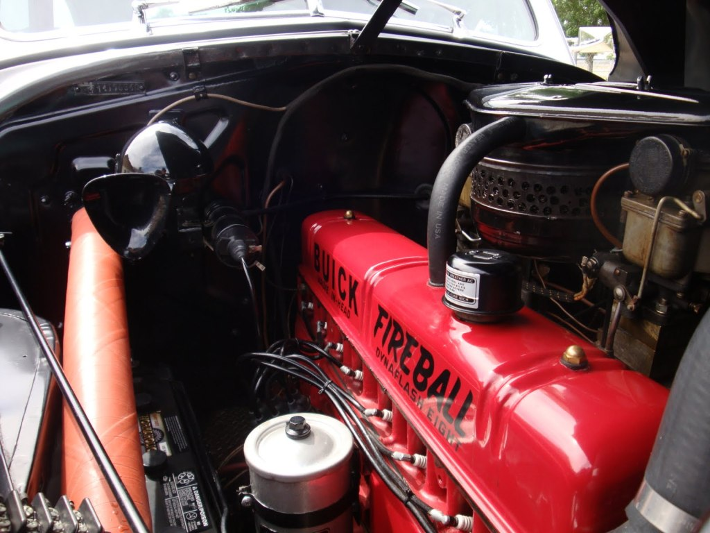 Buick Sedanet 1941