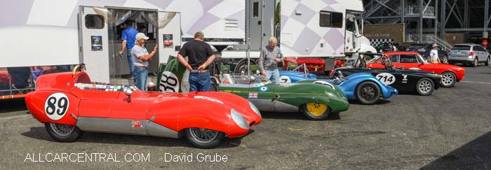 CSRG David Love Memorial Vintage Car Road Races 2015