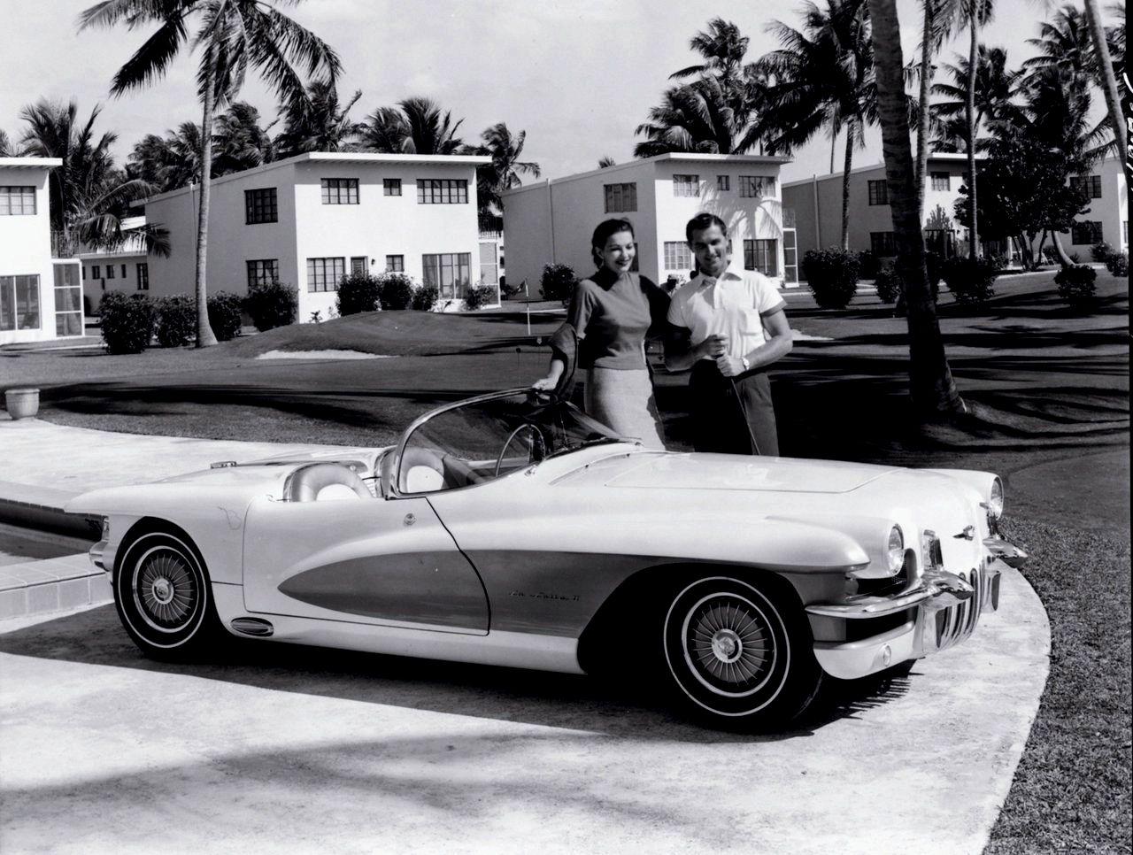 custom cadillac 1955