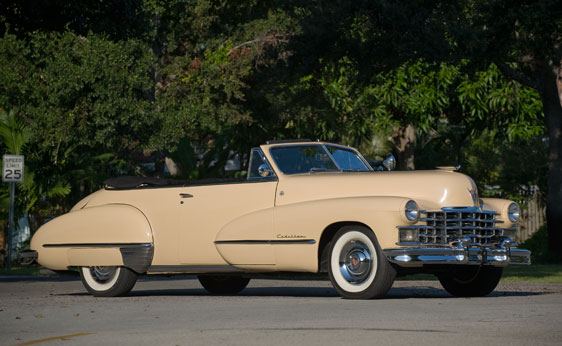 File:1947 Cadillac Series 62 Convertible.jpg - Wikimedia Commons