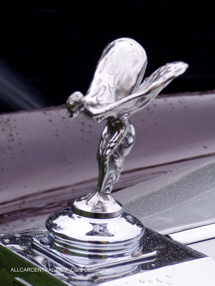 Car Radiator Mascots By Geoff Wheatley All Car Central