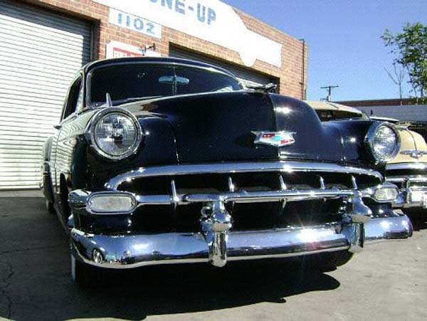 1954 Chevrolet for Sale