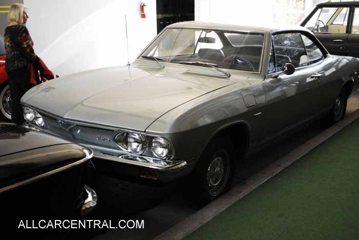 Chevrolet Corvair 500 Sport Coupe 1969