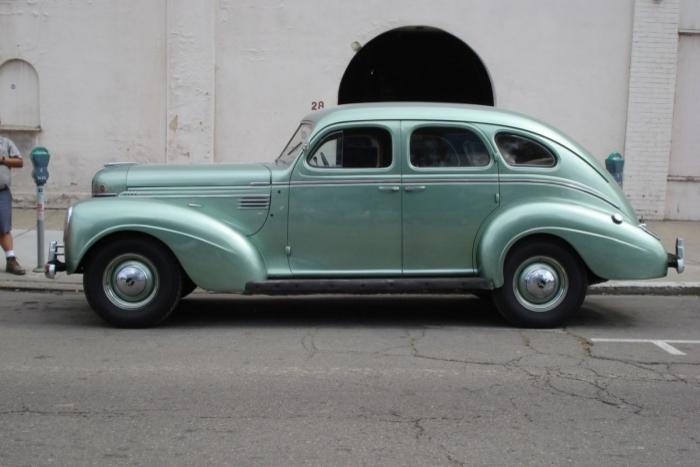 Chrysler Imperial Rick Feibusch S