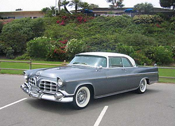 Chrysler Imperial 1956
