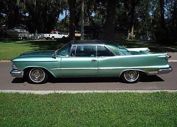 1959 Chrysler Imperial Gregorycrockett S Blog
