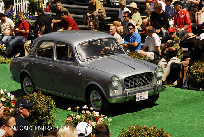 Lancia Appia 3rd Series 1960 2nd