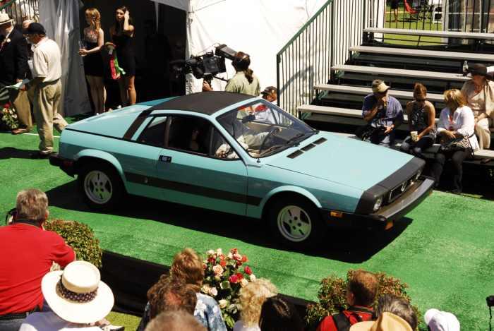 Concorso Italiano  2009 Winners Car Show Gallery 3