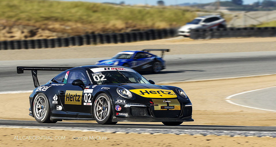Continental Tire Monterey Grand Prix 2016