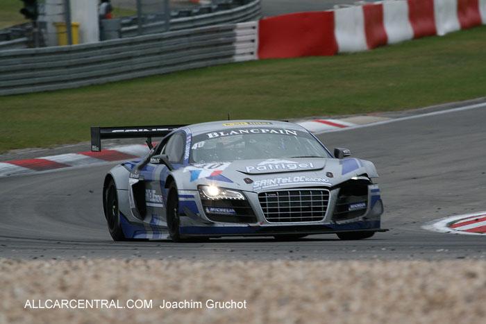 FIA GT1 World Championship 2012