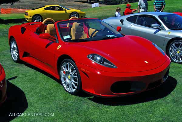 ferrari 2007 gallery 1 - all car central magazine