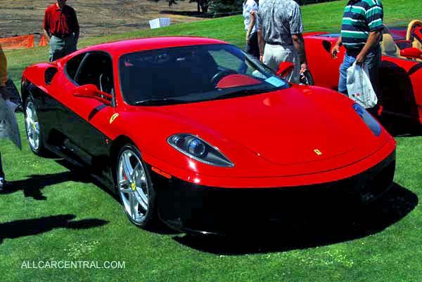 2006 Ferrari f1 Car Ferrari F430 Coupe f1 2006