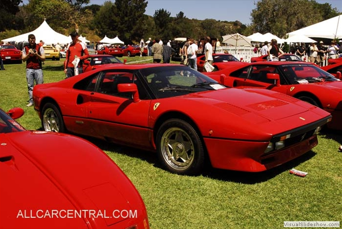 Ferrari 288 GTO 1984 CIT0049 IT Concorso 2009