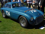 Ferrari 166 MM Touring LeMans 1949 PB 2007 FEE 0249