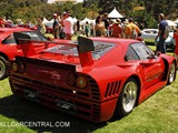 Ferrari 288 GTO 1984 CIT0044 IT Concorso 2009