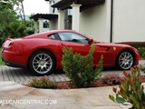 Ferrari 599 GTB sn-164285 2009 AFM0010 Mill Valley Dealer 2009