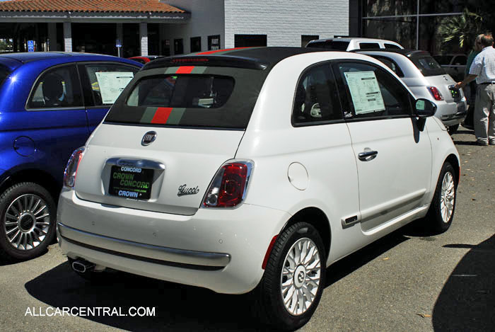 sold gucci days f inventory edition austin jd fiat limited view tx convertible