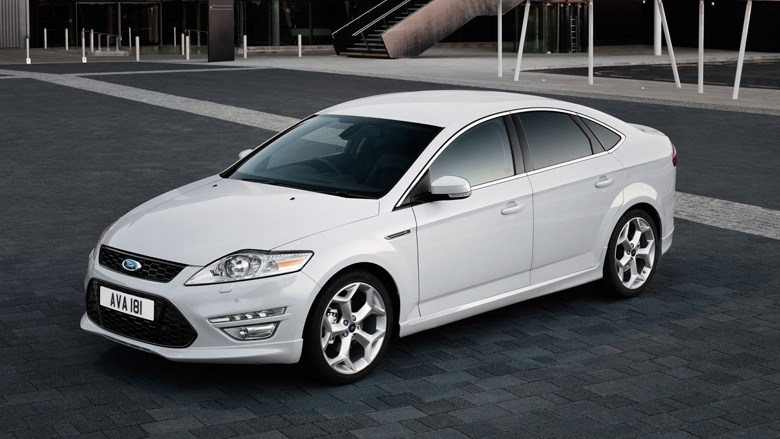 Mondeo 2 0 Ecoboost Titanium X Sport Powershift Info Opinion Page 1 Ford Pistonheads
