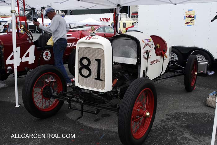 Ford Model T Speedster sn-6047233 1922