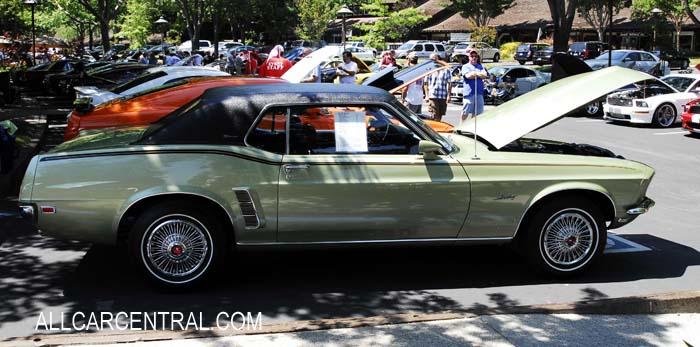 1969 Mustang Grande Grassroots Motorsports Forum