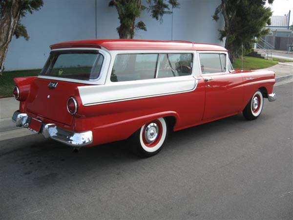 1955 to 1957 ford 2 door stationwagon for sale for 1957 ford 2 door ranch wagon sale