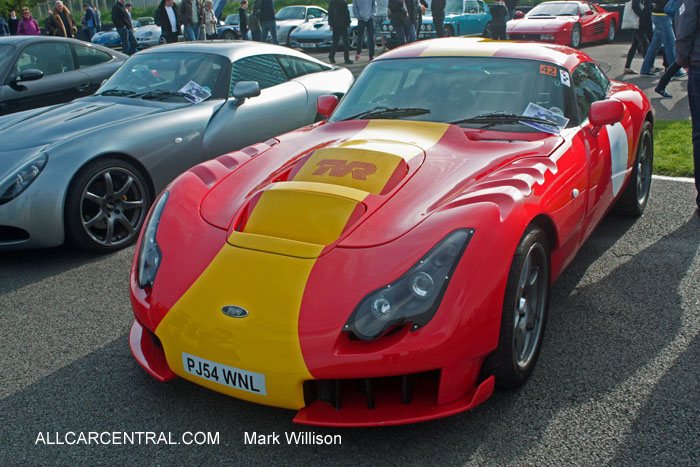 Goodwood Breakfast Club SuperCar Sunday