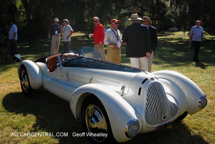 Hilton Head Island Motoring Festival And Concours DElegance - Hilton head car show